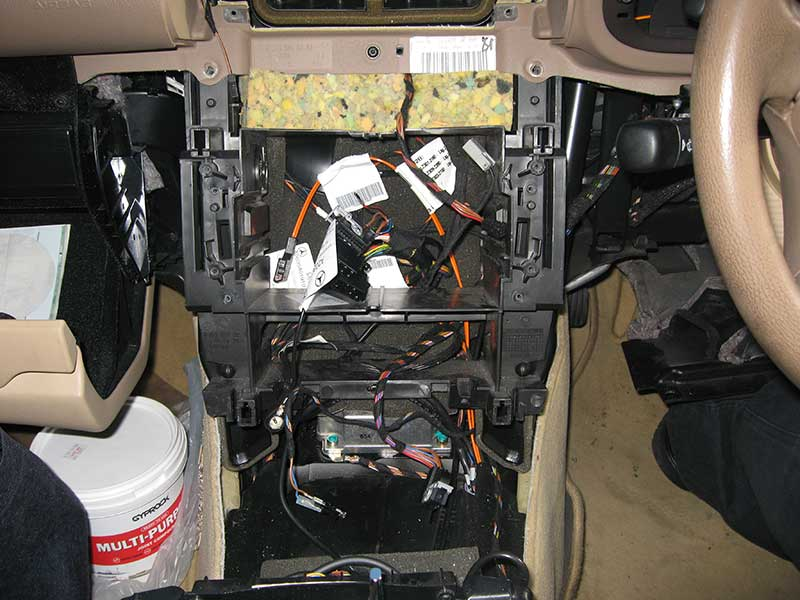HOW TO Fix power steering column that will not move up
