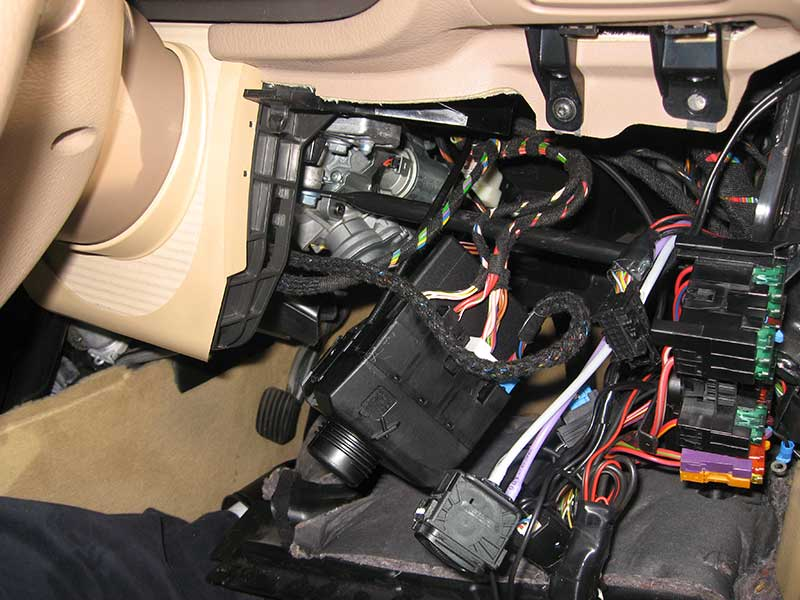 w203 radio wiring diagram